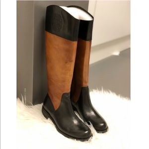 3952c0338be Vince Camuto Western Tie Fye Leather Boots